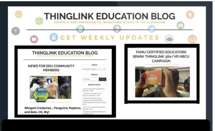 ThingLink Blog