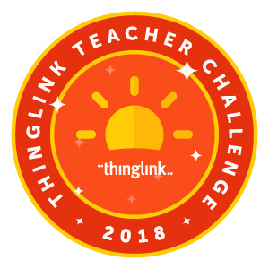 ThingLink Teacher Challenge