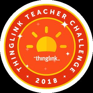 ThingLink Teacher Challenge